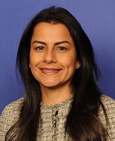 Nanette Diaz Barragán