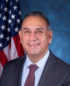 Gilbert Ray Cisneros, Jr.
