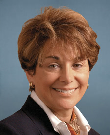 Anna G. Eshoo