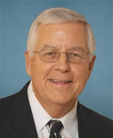 Michael B. Enzi