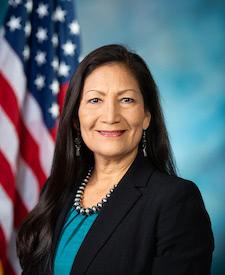 Debra A. Haaland