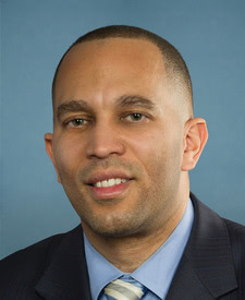 Hakeem S. Jeffries