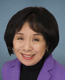 Doris O. Matsui