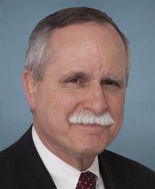 David B. McKinley