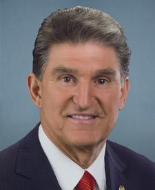 Joe Manchin, III