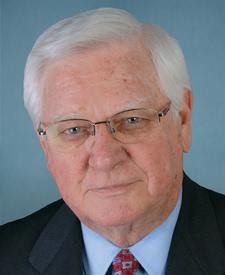 Harold Rogers