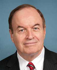 Richard C. Shelby