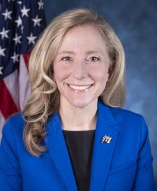Abigail Davis Spanberger