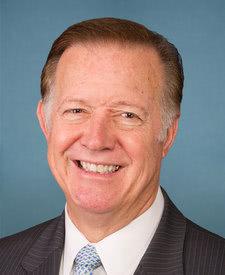 Randy K. Weber, Sr.
